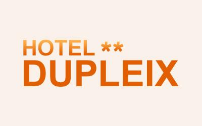 Hôtel Dupleix / QUIMPER