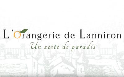 Hôtel L'Orangerie de Lanniron / QUIMPER